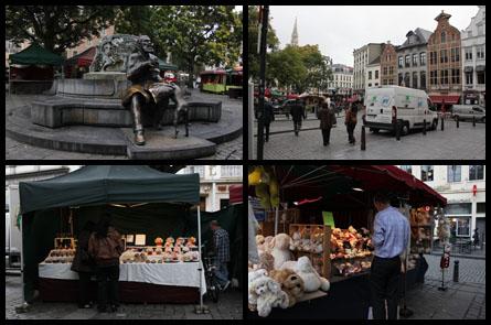 pasar kecil