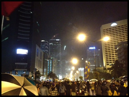 Jakarta Times Square