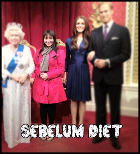 Sebelum diet