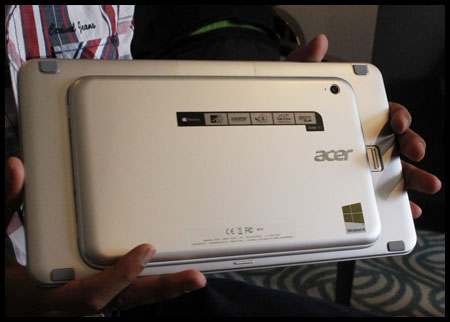 acer 2-in-1
