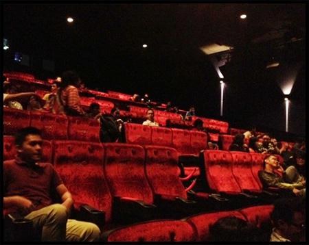 bioskop 4dx