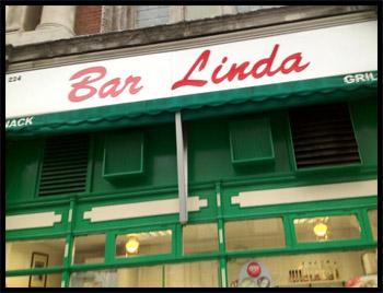 bar linda