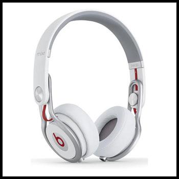 The Mixr On-Ear Headphones