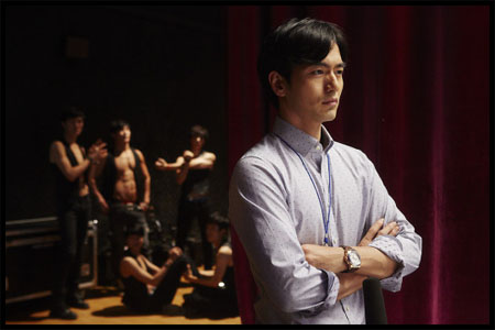 Han Seung Woo