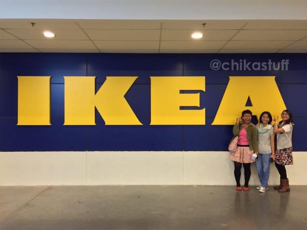 turis IKEA