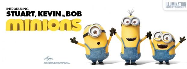 Stuart Kevin & Bob
