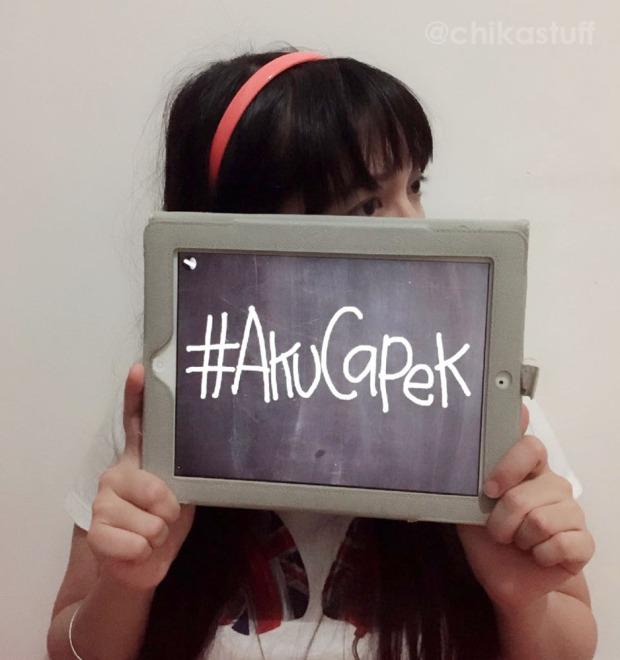 AkuCapek