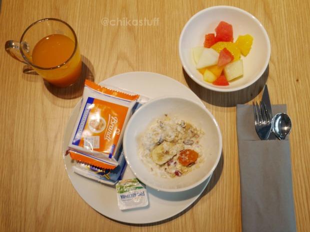 sarapan 4