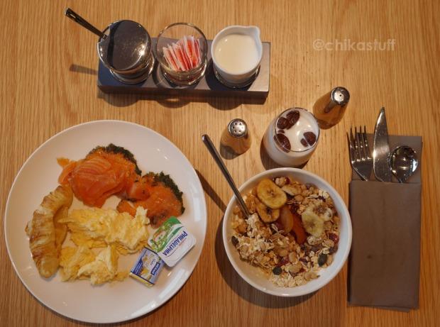 sarapan 5