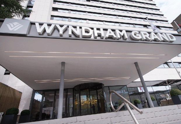 Wyndham Grand