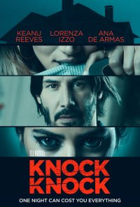 poster knock knock