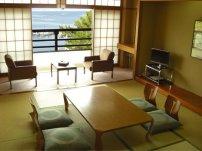 Miyajima Seaside Hotel - Hiroshima-4