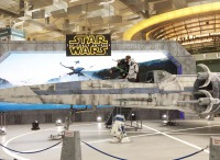 star wars di changi