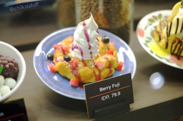 berry fuji