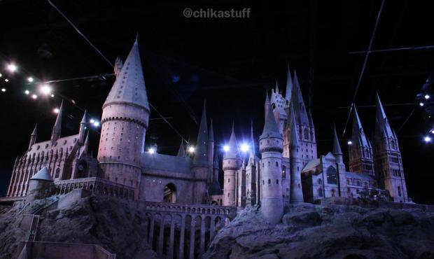 replika hogwarts