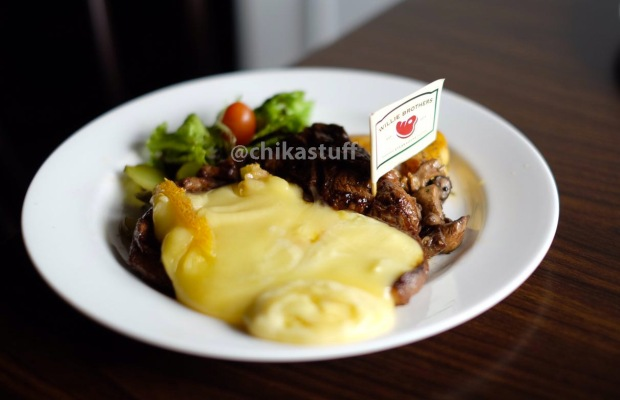 raclette-steak