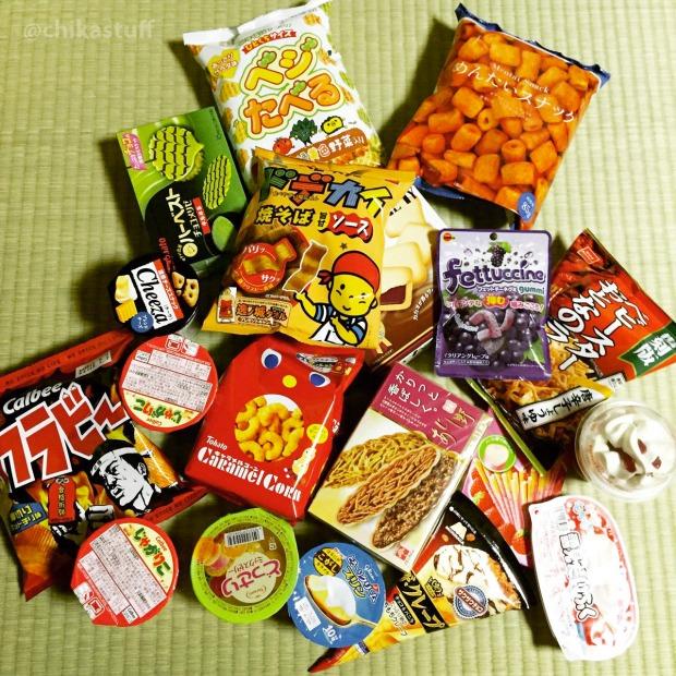 snack-yg-dibeli