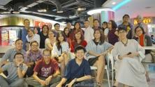 anak-anak Kopdar Jakarta